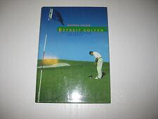 Befreit golfen von Manfred Hauser