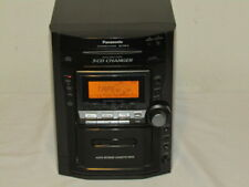 New listing Panasonic Sa Pm12 Cd Stereo System Only - Does Not Include Speakers