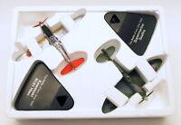 Atlas Editions 1/72 Scale 4 909 019 -- Supermarine Spitfire & Kawasaki KI.61