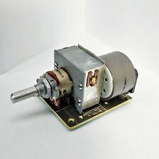 Yamaha RX-360 Receiver Part Volume Control Motorized Potentiometer 100KAX2
