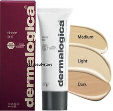 Dermalogica Sheer Tint Light SPF20  1.3 oz * Brand New In Box *Same Day Ship *