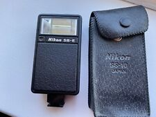 nikon flash light