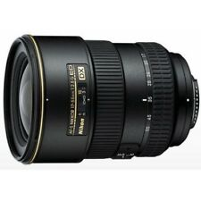USED Nikon Zoom-NIKKOR 17-55mm f/2.8 DX G SWM AF-S IF M/A ED EXCELLENT
