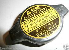 Radiator Cap fits TOYOTA COROLLA E15 1.4D 2006 on 1ND-TV Firstline 1640175120