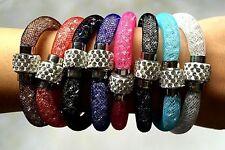 Markenlose Modeschmuck-Armbänder im Magnetarmband-Stil aus Metalllegierung