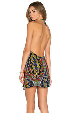 L SPACE $99   MOROCCAN DREAM   TUNIC  DRESS  LARGE    GORGEOUS!!!