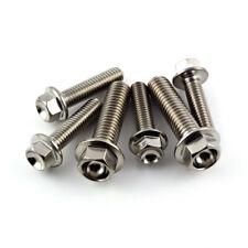 Aprilia RSV1000 Mille 98-03 Titanium Hex Handlebar Kit