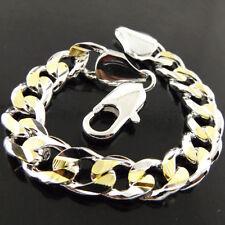 Sterling Silver 18k Jewellery for Men