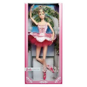Barbie Signature - Ballet Wishes. Ballerina. Brand New Collector Doll, NRFB.