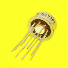 CIRCUIT INTEGRE ICL7650CTV INTERSIL AMPLI OP STABILISE AOP CI VINTAGE TOP TO99