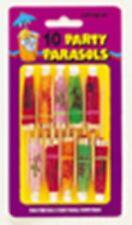 Decoración y menaje color principal multicolor de papel para todas las ocasiones para mesas de fiesta
