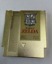 The Legend of Zelda   NES   Games   Nintendo   Nintendo Entertainment System