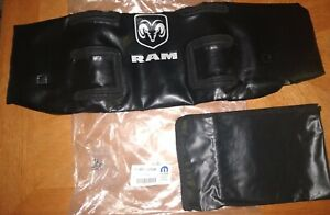 RAM 2500/3500/4500/5500 Diesel Winter Front Cover (MOPAR)