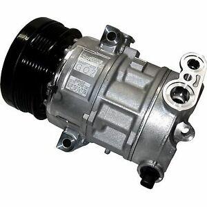 Compressore Aria Condizionata Opel Corsa D 1.0 1.2 1.4 Benzina
