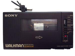 SONY WM-D6C walkman PRO