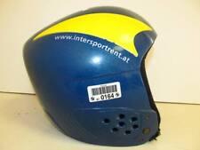 Skihelm Helm Snowboardhelm Mango für Kinder 48-50cm verstellbar (H071)