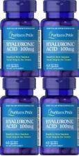 Vitaminas y suplementos dietarios Puritan's Pride