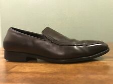 Gucci Dress Shoes Men's Size  8 D Made In Italy
