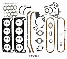 ENGINETECH CA500-1 Engine Rebuild Gasket Set