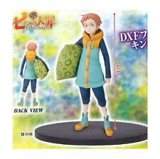 Banpresto Prize DXF The Seven Deadly Sins Vol 2 Nanatsu no Taizai King FM2782