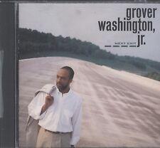Grover Washington Jr - Next Exit cd (our ref A52)