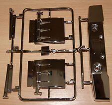 Tamiya 56314 Knight Hauler/Metallic, 0005939/10005939 D Parts (Bumper), NEW