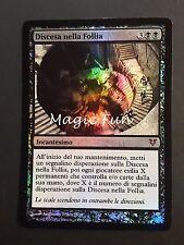 DISCESA NELLA FOLLIA - DESCENT INTO MADNESS ITA  - MTG MAGIC [MF]