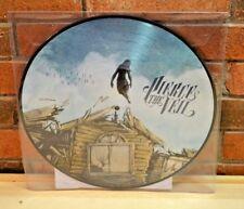 "PIERCE THE VEIL - Collide with the Sky, Ltd 12"" PICTURE DISC VINYL LP New! OOP!"