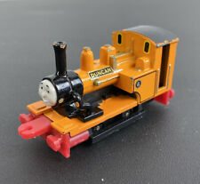 Ertl Thomas & Friends Railway Train Tank Engine - Duncan - GUC 1996 - Vintage