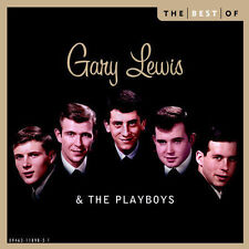 FREE US SHIP. on ANY 2 CDs! NEW CD Gary Lewis & Playboys: Best of