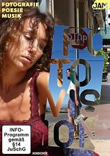FOTOVISION - Photographie - Poesie - Musik (DVD) *NEU OPV*