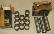 NOS 37-53 Chevrolet Piston Pins + Bushings Bel Air 52