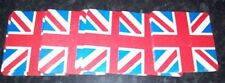 GREAT BRITAIN Pack of Beer Mats / Coasters UNION JACK FREE POSTAGE UK
