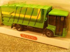 1/87 Wiking MB Econic Pressmüllwagen 0638 04 35