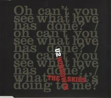 U2 Window in the Sky 2 TRACK CD NEW - NOT SEALED