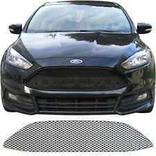 CCG GLOSS BLACK GRILL MESH PIECE INSERT FOR A 2015-18 FORD FOCUS ST GRILLE