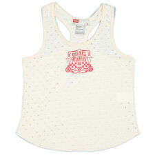 Girls' Crew Neck No Pattern Vest T-Shirts, Top & Shirts (2-16 Years)