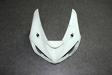 Unpainted Front Nose Cowl Fairing Cover For Kawasaki Ninja ZX6R ZX 636 2005-2006