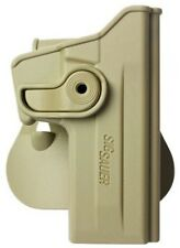 Z1080 IMI Defense Tan Right Hand Roto Holster for Sig Sauer 220/228/M11-A1