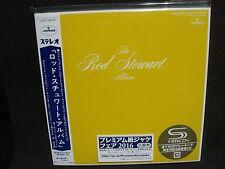 ROD STEWART The Album An Old Raincoat Won't Ever Japan Mini LP SHM CD 1969 2017
