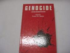 Genocide: The Critical Bibliographic Review edited by Israel W. Charny
