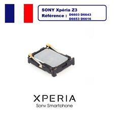 Ecouteur interne Haut Parleur pour Sony Xperia Z3 D6603 D6643 D6653 D6616 - NEUF