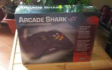 Nintendo 64 arcade shark joystick NEW