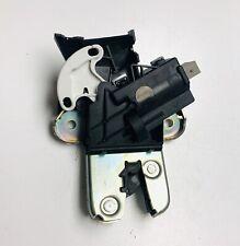 Bootlid Rear Trunk Lid Lock Latch fit VW Jetta Passat Eos Audi A4 A5 A6 A8