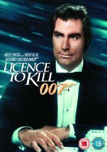 Licence to Kill [DVD] [1989] [DVD][Region 2]