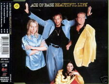 ACE OF BASE MAXI CD GERMANY BEAUTIFUL LIFE
