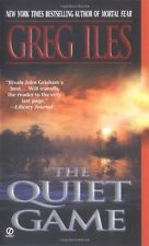 The Quiet Game (Penn Cage) by Greg Iles