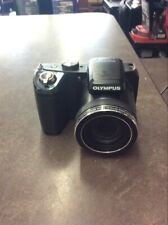 OLYMPUS STYLUS SP-820UZ 40x WIDE ZOOM FULL HD (LIN018640)