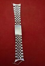 Rolex 20mm stainless Jubilee Band.bracelet for men's model 7836