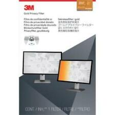 "3m Privacy Screen Filter Gold - For 23""lcd Notebook (gf230w9b)"